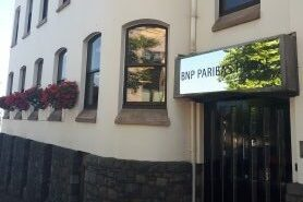 BNP Paribas Securities Services Guernsey