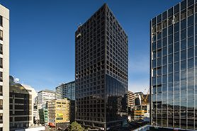 BNP Paribas Securities Services New Zealand