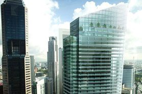 BNP Paribas Securities Services Singapore
